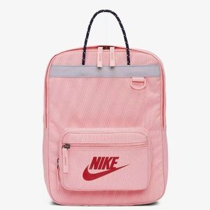 NIKE small size Backpack travel bag